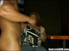 Girls Sucking Strippers