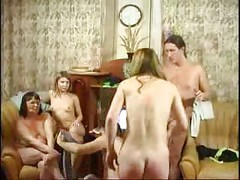 Family Incest Sex Orgy<br>