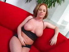 Amee Donavan fucked in the ass