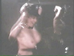 Kitten Natividad - great stripper.