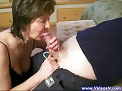 Friends Mom Sucking My Dick