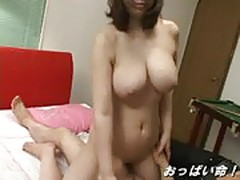 Busty and ugly man 1