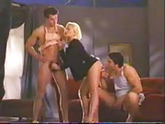 Stacy Valentine , Ramon & Alexandro