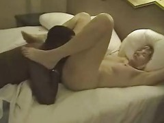 Mature Fucking With Black Cock