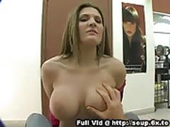 MILF Soup Titty Fuck
