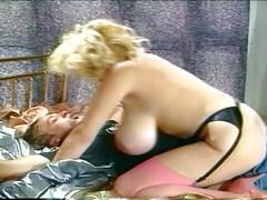 Cyrstal's Big Tits