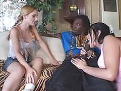 Gen Padova visits her auntie