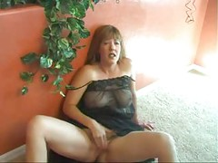 Mommy Afton 9 - (mature hot milf)<br>