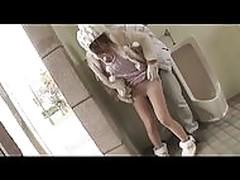 JPN Public lavatory