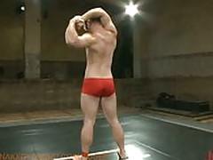 Dean Tucker vs Paul Wagner
