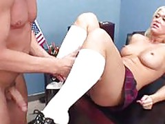 Slut school girl Cayden