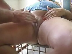 Grandma cumming good. Stolen video