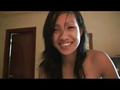 Filipina girl POV