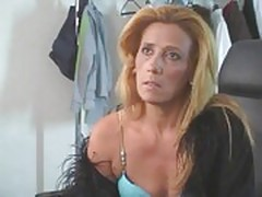 Rita Cadillac - Parte 1