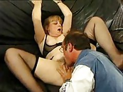 French mother and father fucking daughter