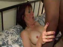 Sophie,  French mature in