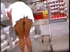 shop upskirt