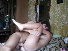 Homemade Russian Teen Sex