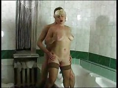 Russian Mature And Boy 013