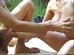 REAL AMATEUR OUTDOOR HJ  -B$R