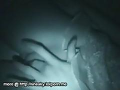 Sneaky voyeur films teen
