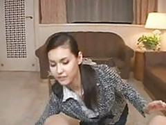 Maria Ozawa Hot Blowjob