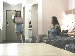 Christina and Selena
