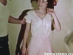 Vintage Porn early 1970s