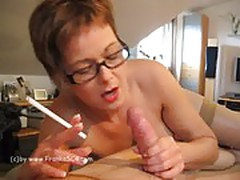 Hot mature german babe