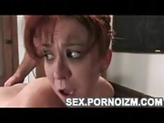 Slut Punishing
