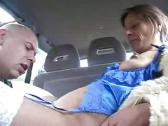 Swinger German Couple Carsex