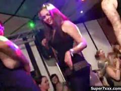 Hardcore Sex Party<br>