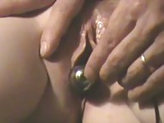CloseUp Amateur Pussy Play,