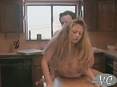 Chasey Lain Delivers Pizza,