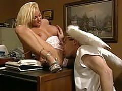 Stacy Valentine fucked by an