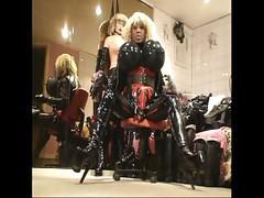Roxina Torpedi Tits Doll<br>