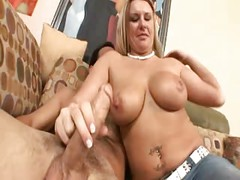 JAYLYN ROSE - Big Titty Milf