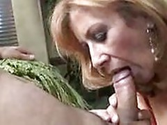 Mature likes sperm 2fdcrn