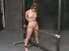Tyler Ann Electric Torture