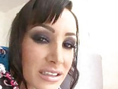 Lisa Ann pov fuck and blowjob