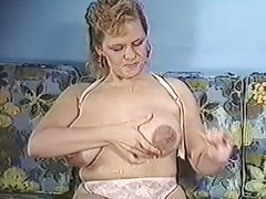Milf Lactating Milking Big