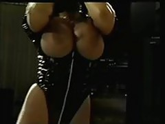 Holly Body in 'ntense perversions'