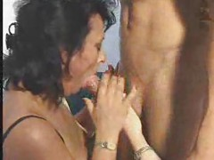 Amateur Spanish Mature 2 M27