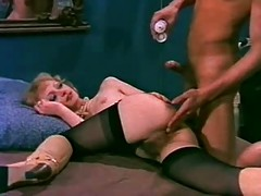 vintage 70s danish - Virgin Arsehole - Color Climax - cc79