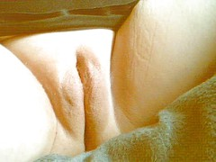 bbw close dildo in ass