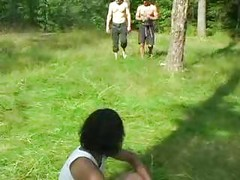 Two guys rape sleeping girl in forest ( outdoor teen forced sex group fuck suck deep hardcore free video xxx first anal )<br>
