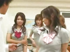 Asian schoolgirls groupsex ( asian japanese japan girl japaneseav street)<br>