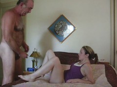 Young Mistress Rides My Cock
