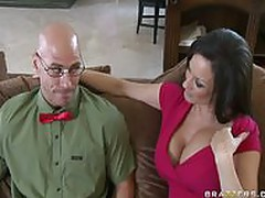 Stephanie Wylde Nerd to Stud in One Simple Fuck
