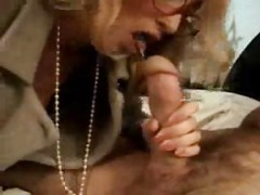 Hairy Mature<br>